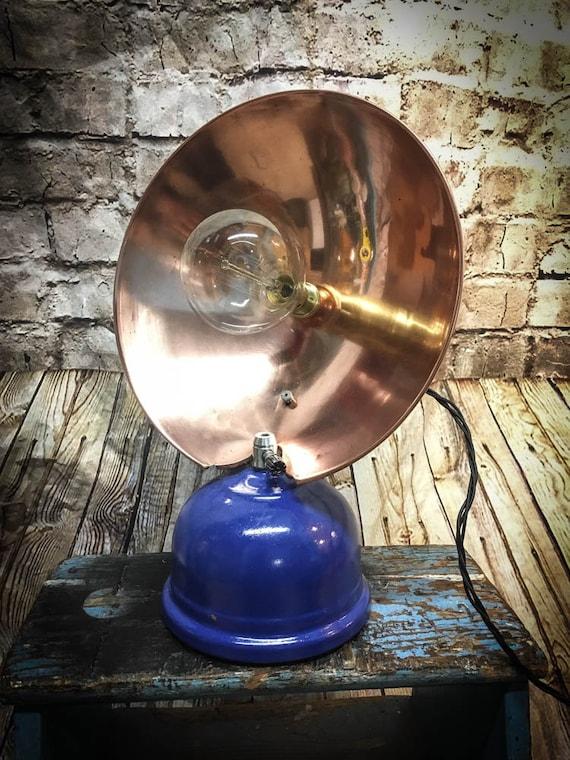 Tilley Radiator Lamp