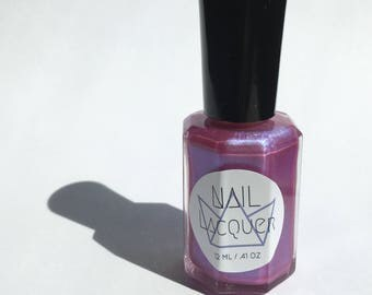 CLEARANCE - Bewitched Nail Lacquer