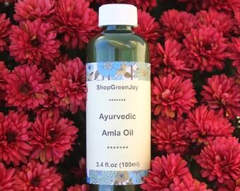 Ayurvedic Amla Oil Hair Amla oil Ayurvedic Нair Massage Oil Amla hair care Ayurvedic treatment Hair treatment oil Ayurvedic oil Amla