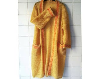 Cardigan Solnce buy yellow cardigan amazing woman