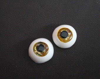 Bjd Ball Joint Doll Resin Eyes 16mm