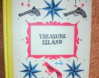 Treasure Island by Stevenson