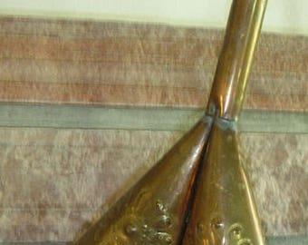 Agogo Bell for Brazilian Folk Religions