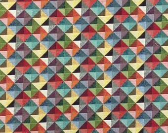 Lightweight Tapestry Fabric - Little Holland - 1m length x 137cm wide