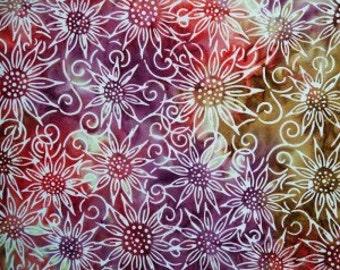 Batiks by Mirah - Batik - Garden Theatre - GH-4 6109