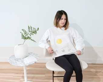 Tamago (Egg) Sweater