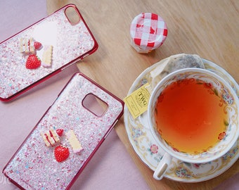 Sweet and Sour/iPhone Case/Smart Phone Case