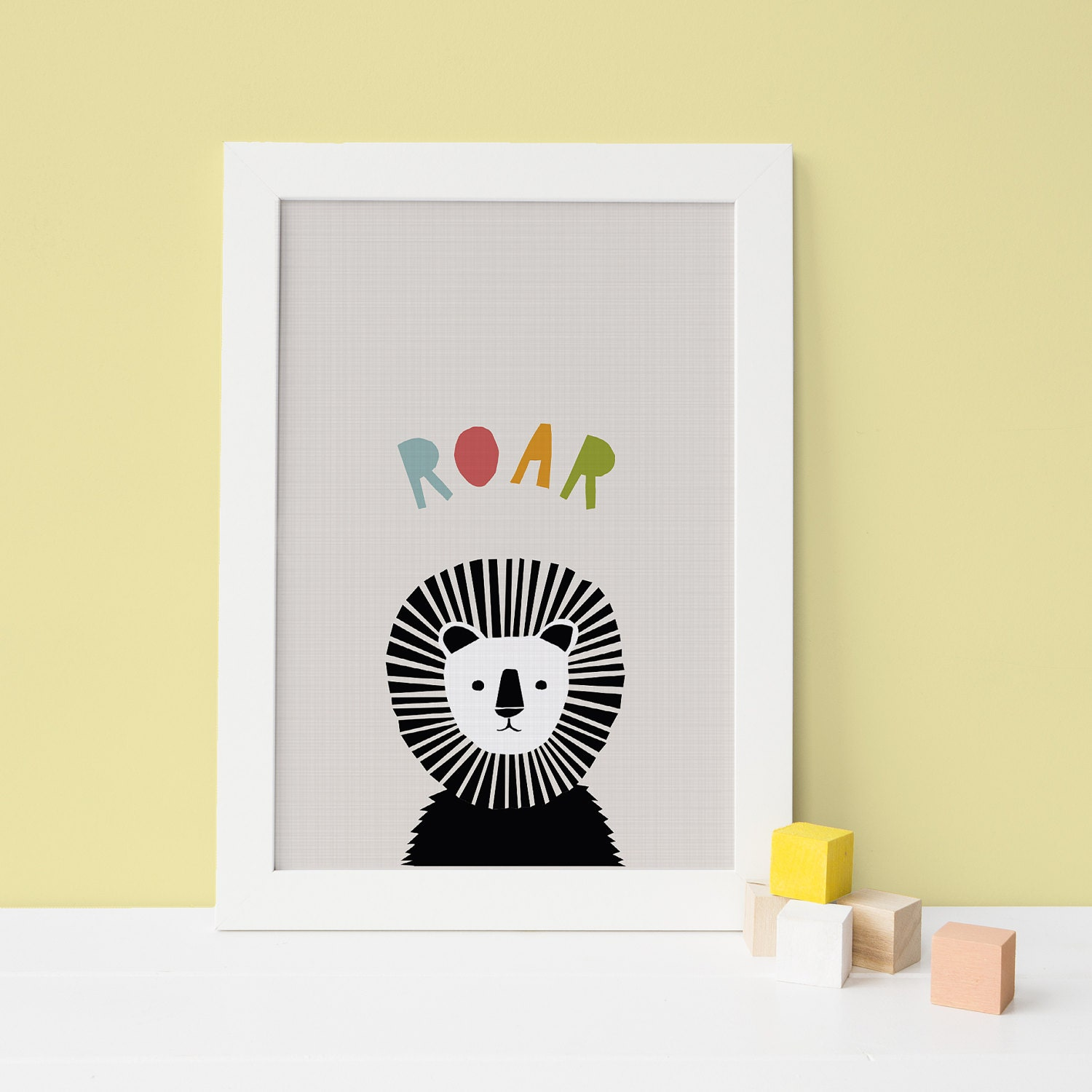Pretty Lion Wall Decor Images - The Wall Art Decorations ...