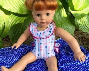 """Swimsuits for 18"""" dolls"""