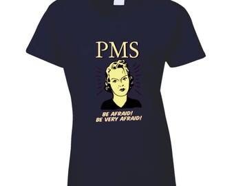 Pms T Shirt