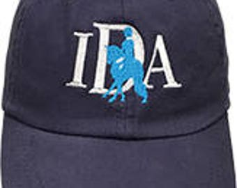IDA Nationals  Embroidered Hat