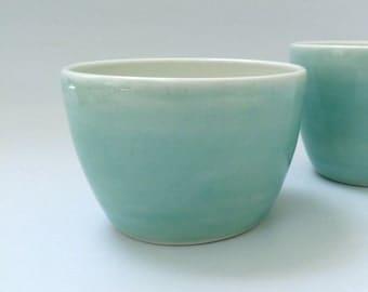 Celadon Cup, Gobelet, Mug