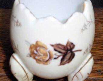 Napcoware Brown Moriage Rose
