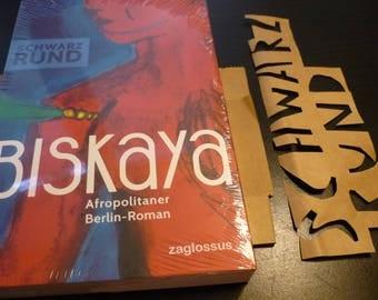 Biscay Afropolitaner Berlin-Roman