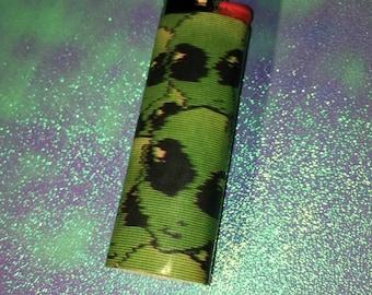 Alien Invasion - Trippy Lighter