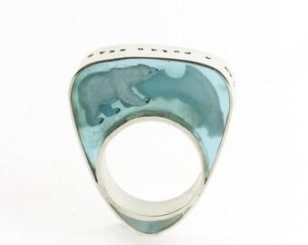 Polar Bear Ring