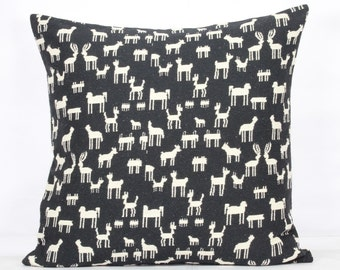 Black pillow cover 24x24 throw pillows black and white pillow cover 18x18 euro sham 26x26 pillow cover 18x18 pillow sofa pillow case covers