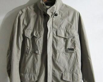 Montage Ripstop Jacket Japan