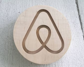 AirBnB Marker Sign