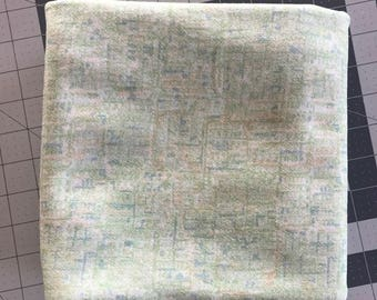 Fabric Knit fabric Green fabric