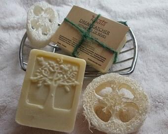 Dreamcatcher (Loofah soap)