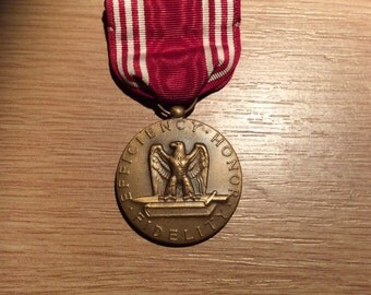 United States Army Good Conduct Medal