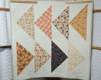 "Woodland ""Ducklings"" Quilt **ON SALE**"