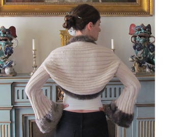 Pinna - Elegant Shrug / Bolero Pinna smart