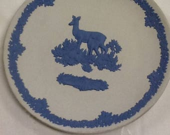 Vintage Wedgewood Mother's Day Plate