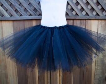Black Tutu - Other Colors Available