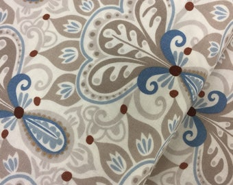 Serenade Fabric 27112 13 by Kate Spain  - Moda Fabrics CT109504 100 Percent Quality Cotton Yardage Rare and OOP