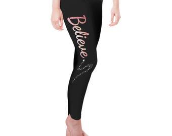 Believe Stardust Women's Leggings