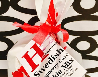 Swedish Cave Cookie Mix