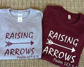 Raising Arrows Set