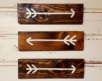 Arrow Wall Hangings
