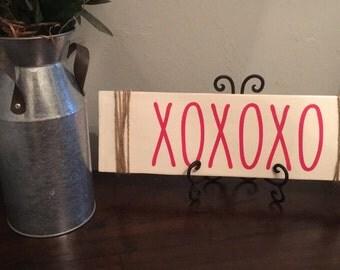 Xoxoxo – Etsy