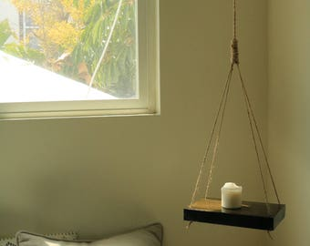 Small Onyx Hanging Table