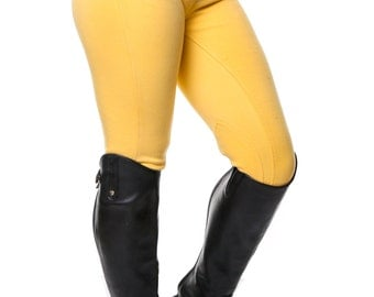 Ladies Canary Horse Riding Jodhpurs