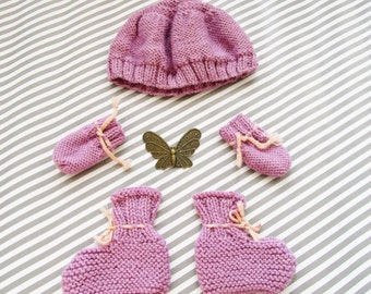 Baby set clothes