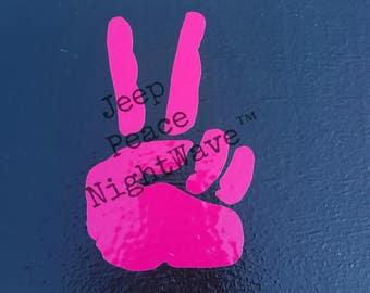 Peace NightWave™ Pink