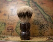 Wooden handmade shaving Brush Essentia brushes