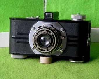 Photographic, Vintage, Argus A 35-mm Camera, Argus (International Research Corporation), Ann Arbor, Michigan, 1940