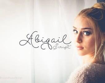 Abigail Script Standard License