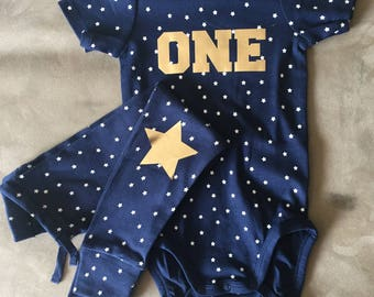 ONE Boys Star Set