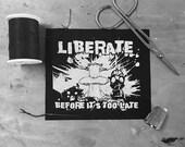 Liberation Patch
