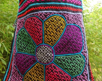 Shipibo Ayahuasca, Shaman bags, bag, shoulder bag