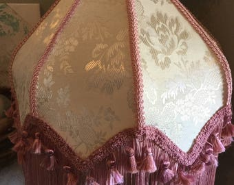 Pink beauty Victorian shade