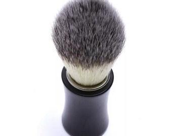 Premium Wooden Shaving Brush