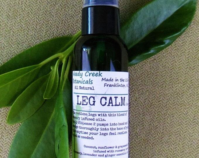 Leg Calm, Restless Leg Syndrome, RLS, Jumpy Legs