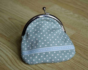 Lovely Cotton Purse
